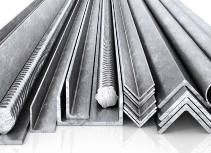 Rolled Metal Products, Steel profiles and Tubes