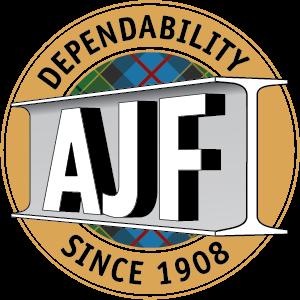 A.J. Forsyth Logo