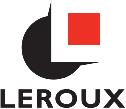 Acier Leroux Logo