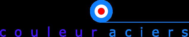 Couleur Aciers Logo