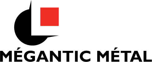 Megantic Metal Logo