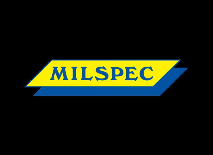 Milspec Logo