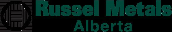 Russel Metals Alberta Logo