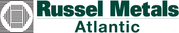 Russel Metals Atlantic Logo