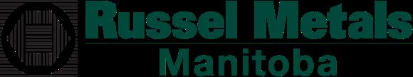 Russel Metals Manitoba Logo