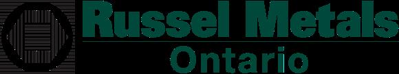 Russel Metals Ontario Logo