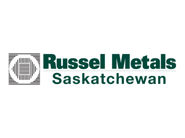 Russel Metals Saskatchewan Logo