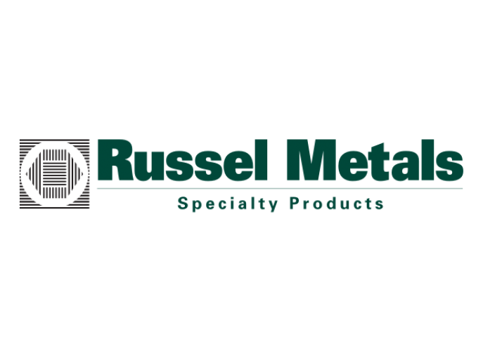 Russel Metals Specialty Products Logo