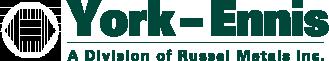 York Ennis Logo